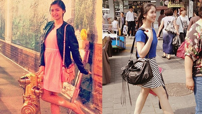 Celebstagram: Kim Chiu, Julia Barretto, Camille Co And More Join In The Balenciaga Bandwagon