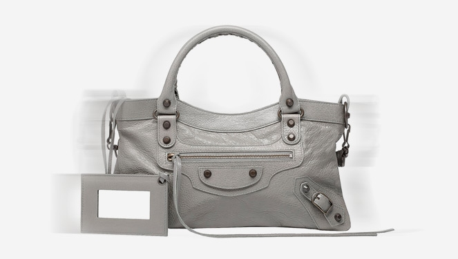 Designer Bag Index: Balenciaga