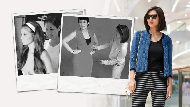 Stylist Profile: Liz Uy