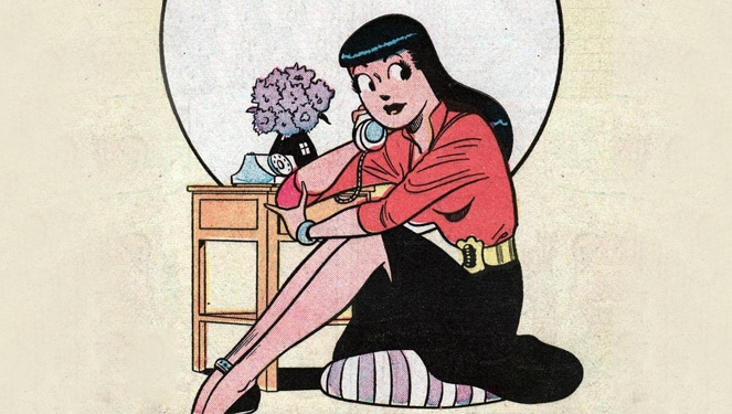 6 Comic Book Characters Whose Style Actually Rocked