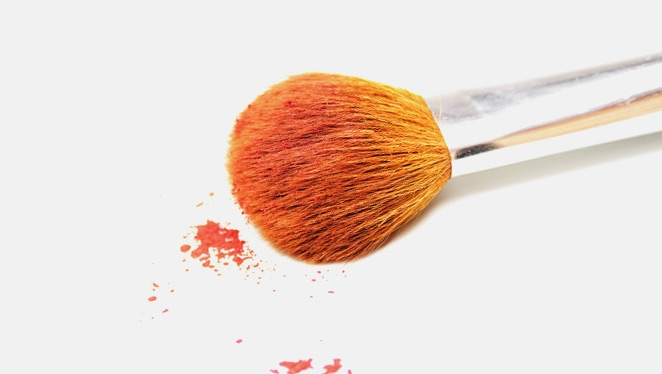 Here's An Easy Peasy Diy Makeup Brush Cleaner