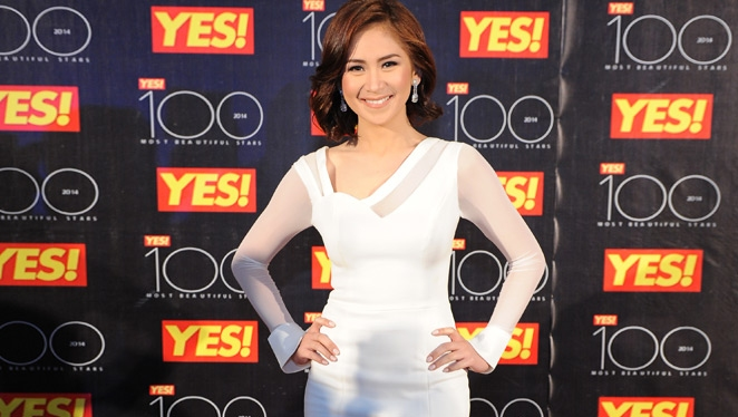Sarah Geronimo Joins Kim Chiu, Marian Rivera, Kathryn Bernardo As Yes! Magazine's Most Beautiful