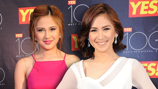 From Sarah Geronimo To Julie Ann San Jose, Steal The Looks Of The Country's Most Beautiful