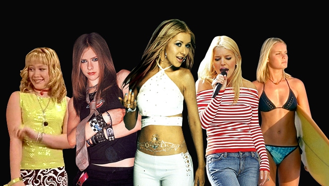 #throwbackthursday: Noughties Trends Worth Bringing Back