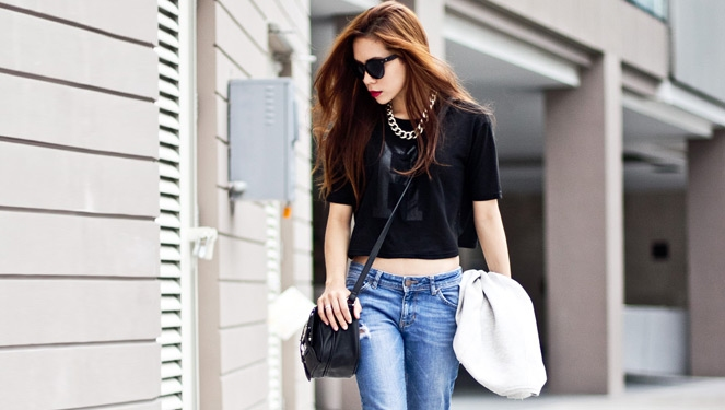 Chiara Ferragni, Kryz Uy, Raiza Poquiz, And More Top This Week's Blogger Style Inspiration