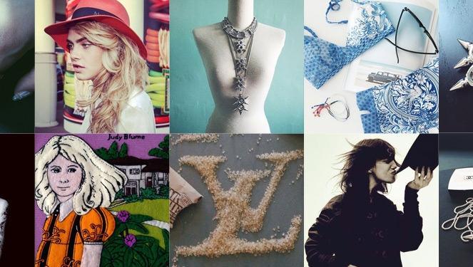 #followfriday: 5 Under-the-radar Accessory Designers To Follow On Instagram