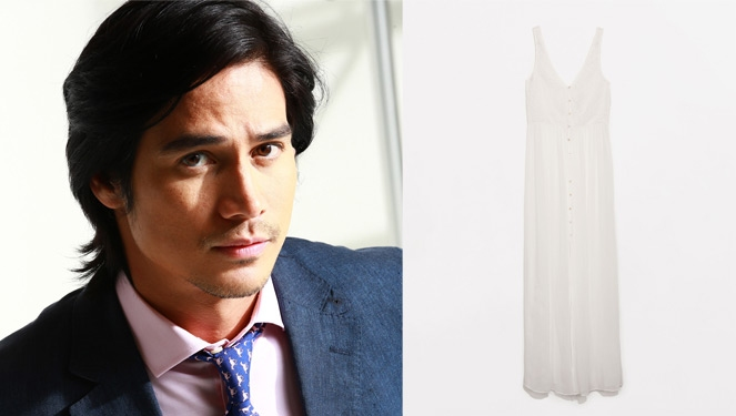 What To Wear On A Date With Piolo Pascual