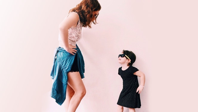 Celebstagram: The Stylish Celebrity Kids