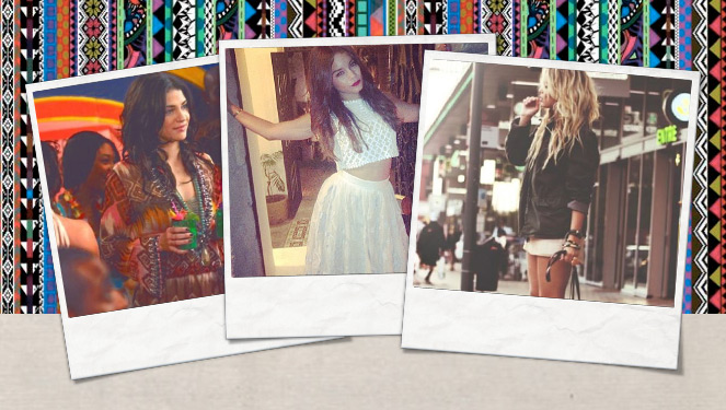 Boho Style Icons: Decode Their Signature Looks