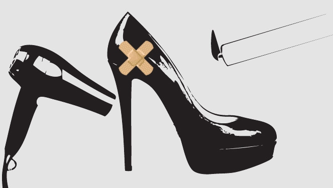 #tiptuesday: Say Bye To Shoes That Hurt