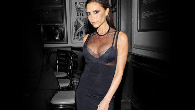 Victoria Beckham Lets You Shop Her Closet For A Good Cause
