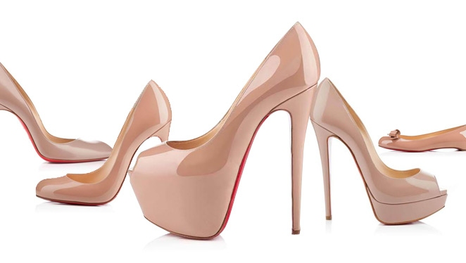 Designer Shoe Index: Christian Louboutin