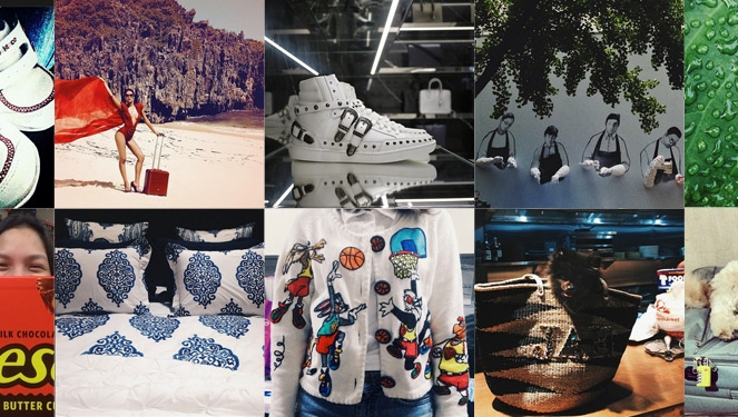 Instagram Feeds To Check Out: The Editors