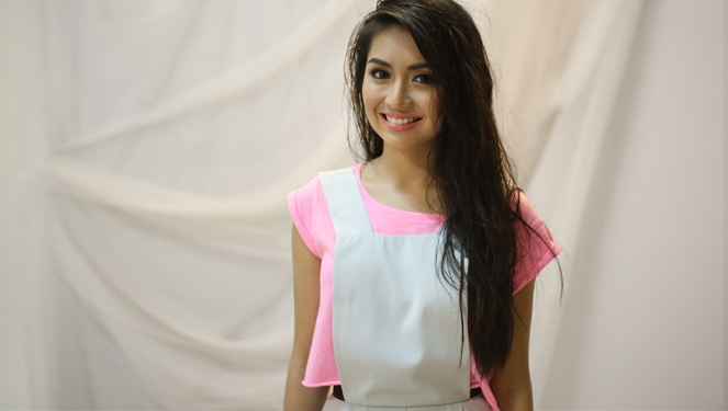 The Million-peso Celebrity Shopping Challenge: Kathryn Bernardo