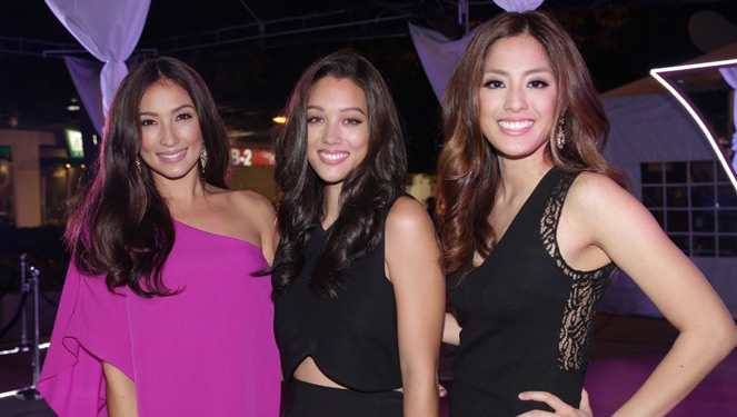 Hair Talk With Kim Jones, Solenn Heussaff, And Gretchen Ho