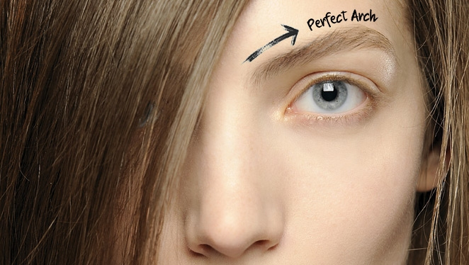 How To Keep Your Brows Perfect