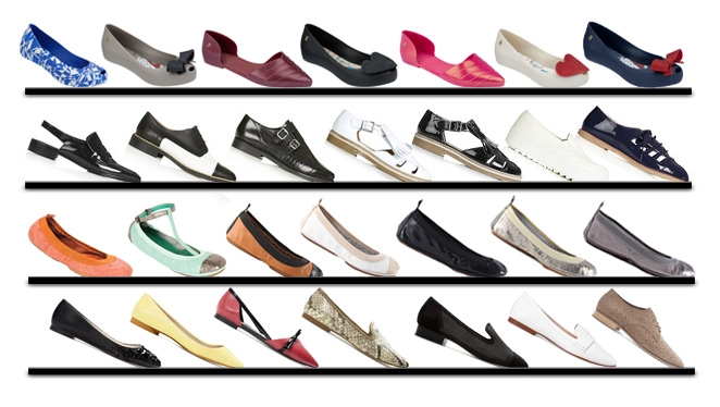 Shoe Special: Where To Shop Closed Shoes In Manila