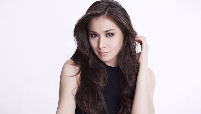 The Million-peso Celebrity Shopping Challenge: Cristine Reyes
