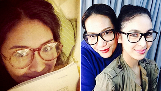Celebrities And Their Specs