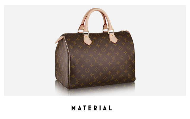 4b76502e83e5 The classic LV bags  straps are made of Vachetta leather that changes color  through time due to oxidation. A new bag should have a pale beige color and  ...