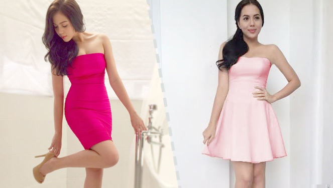 Style Shifter: Julia Montes
