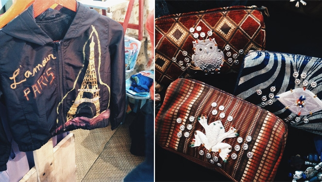 Six Maarte Finds At The Maarte Artisan Fair