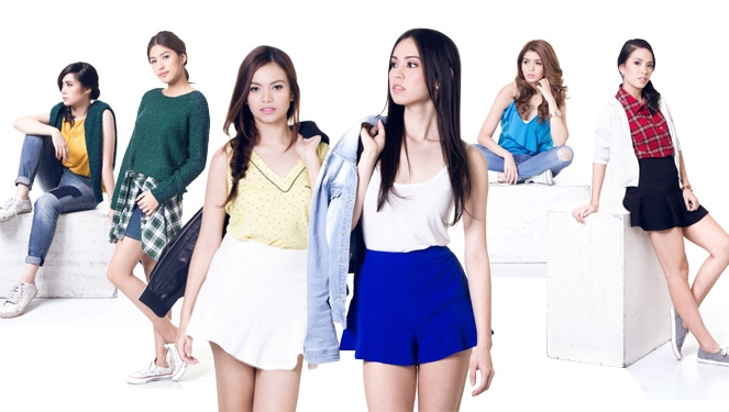 Meet Uaap Season 77's Courtside Reporters