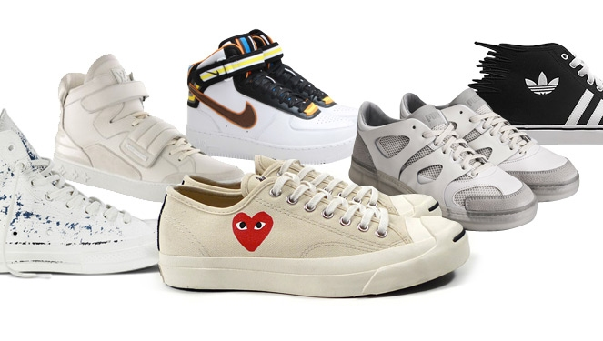 Designer-sneaker Collaborations That Made Waves In The Fashion Scene