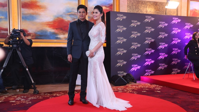 Star Magic Ball 2014 Part 1