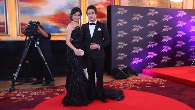 Star Magic Ball 2014 Part 2