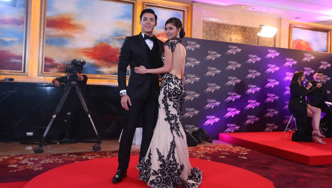 Star Magic Ball 2014 Part 4