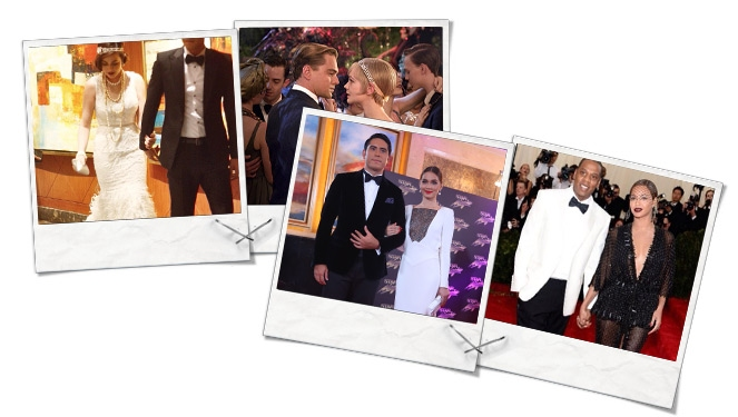 Star Magic Ball 2014: Who's Channeling Who