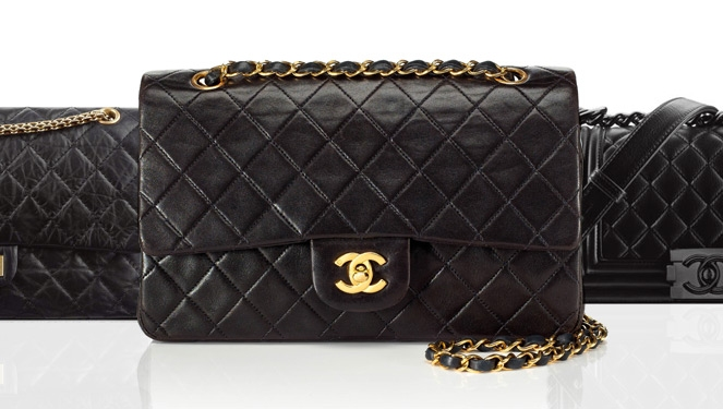 Designer Bag Index: Chanel