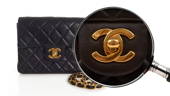 Designer Bag Index: How To Spot A Fake Chanel