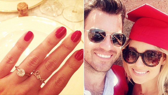 Updated: Fashion Designer Lauren Conrad Marries The Man Of Her Dreams