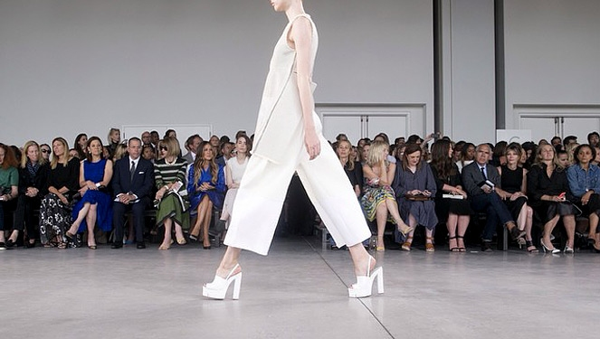 Our Top 8 Collections From New York Fashion Week