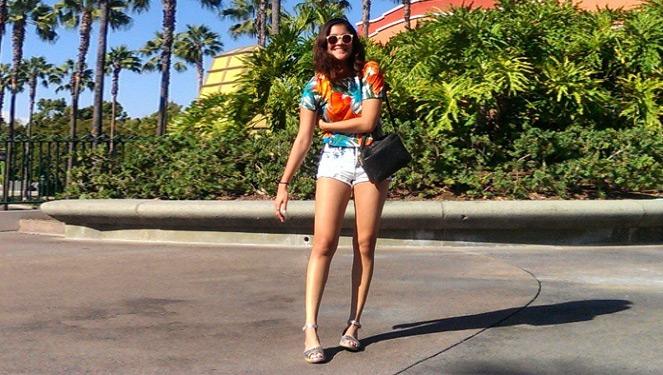 Stylesetter: Kiana Valenciano