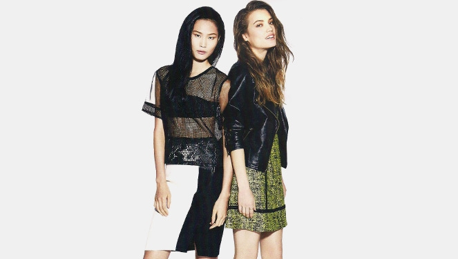 Zalora Launches Its Own Fashion Label