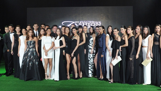 Fashionphiles Gather At The Fourth Philippine Fashion Ball