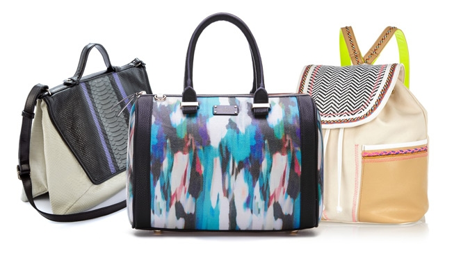 15 Printed Bags That Will Make Your Day