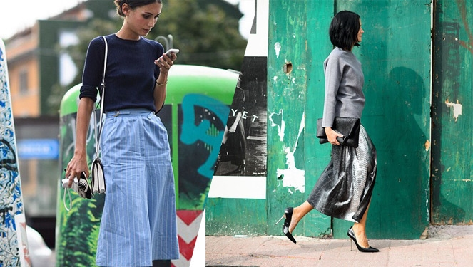 Taking To The Street: Decoding A City's Street Style