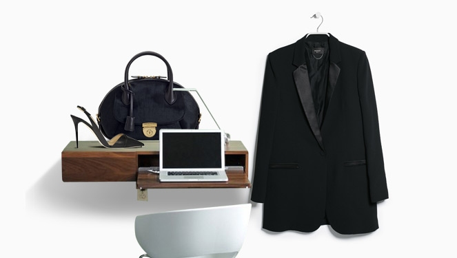 10 Upgraded Workwear Basics You Need In Your Closet