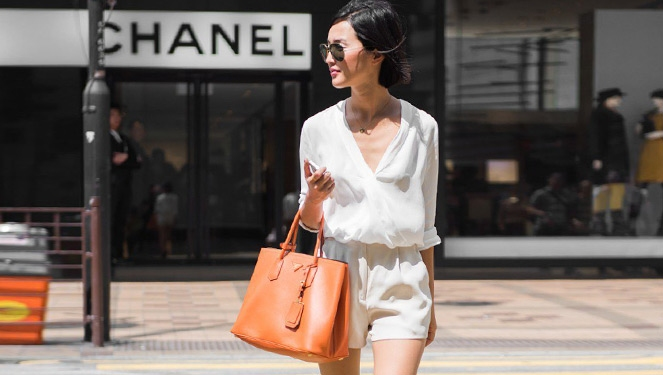 Nicole Warne, Chiara Ferragni, Kim Jones, And More Lead This Week's Top Blogger Looks