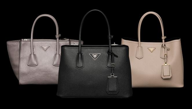 Designer Bag Index: Prada