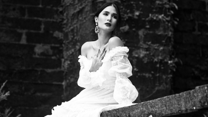 Heart Evangelista Fronts Preview's Big Beauty Issue