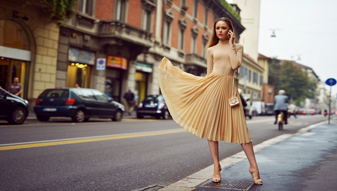 Kristina Bazan, Kim Jones, Tricia Gosingtian, And More Lead This Week's Online Stylesetters