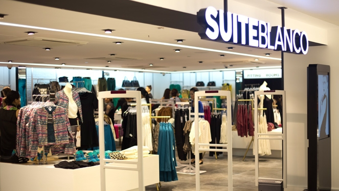 Preview Shops At Suiteblanco's New Store