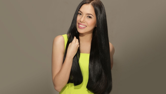 15 Minutes With Julia Montes