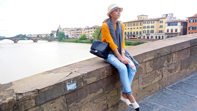 Traveling In Style With Maggie Wilson-consunji