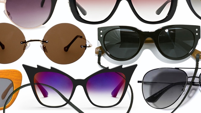Where To Shop Sunnies In Manila